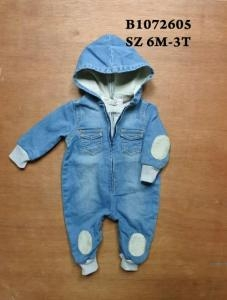 JUMPER BABY JEANS TOPI