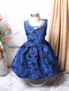 Dress Bunga Diamond